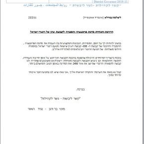 רוטרי ישראל