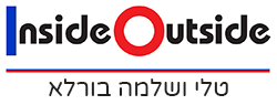 Inside outsideלוגו